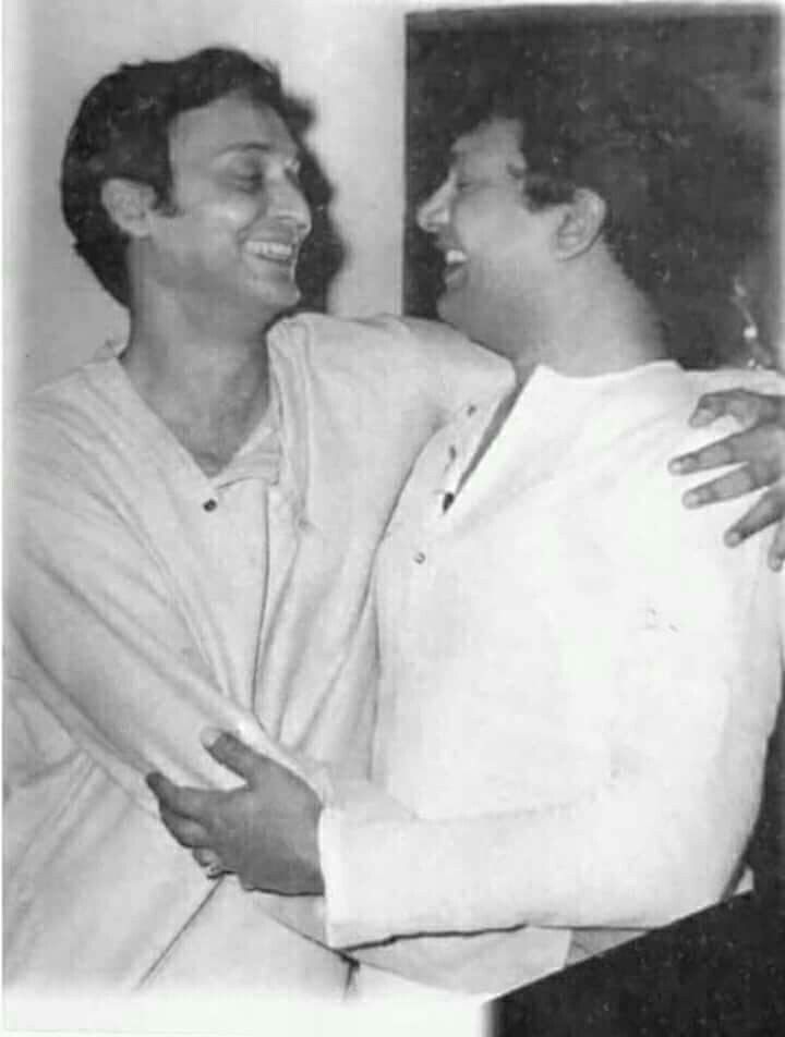 Soumitra Chatterjee and Mahanayok Uttam Kumar | Soumitra chatterjee,  Bollywood photos, Hollywood legends