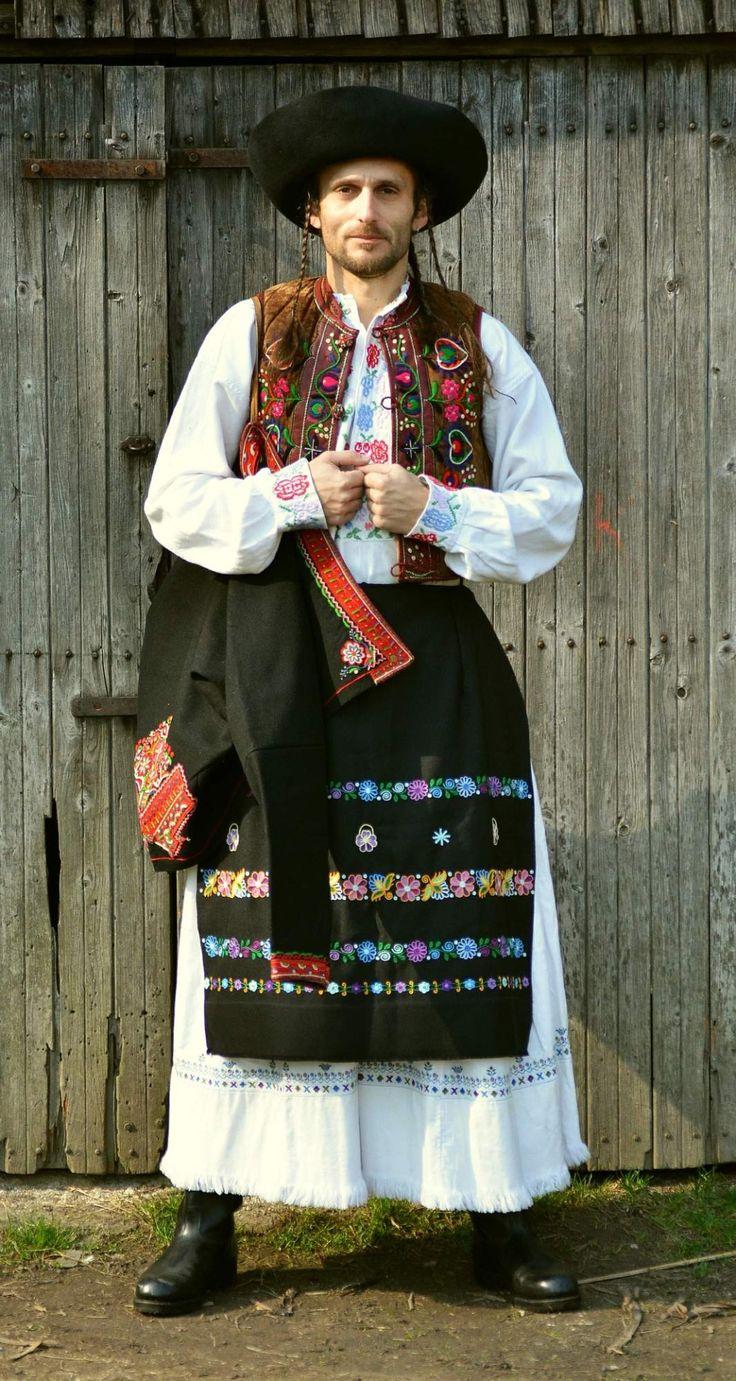 Hriňová town, Podpoľanie region, Central Slovakia.