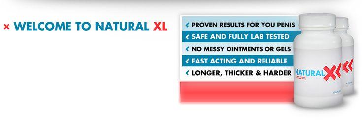 NATURAL XL - Penis enlargement pills http://track.naturalxl.sk/product/natural-xl/?uid=28673&pid=124