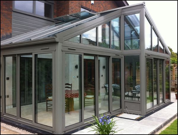 Quality and stylish conservatories conservatories with for House extension interior designs