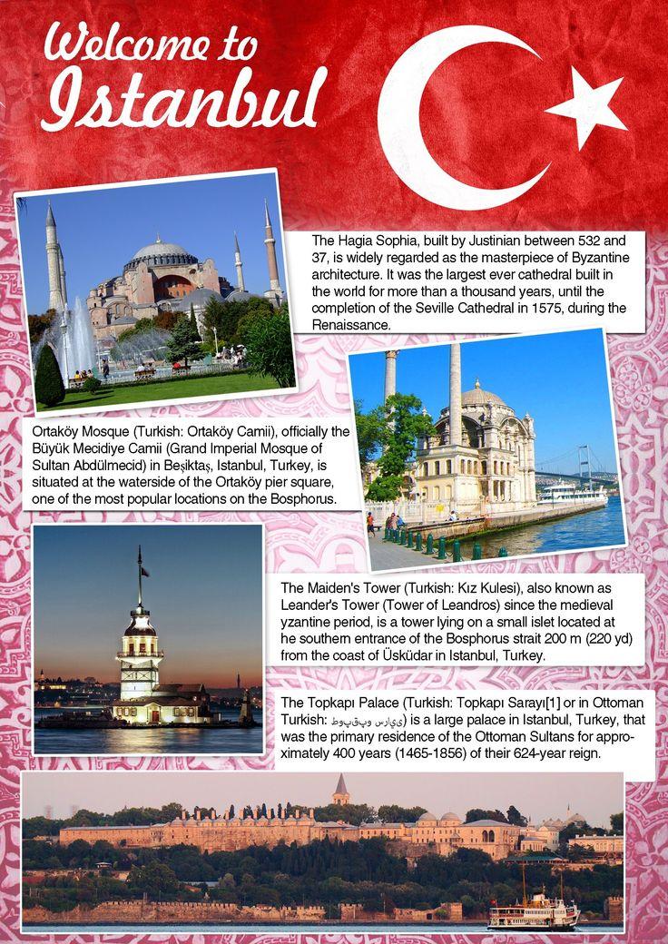 Pamphlet - Turkey (Islamic)