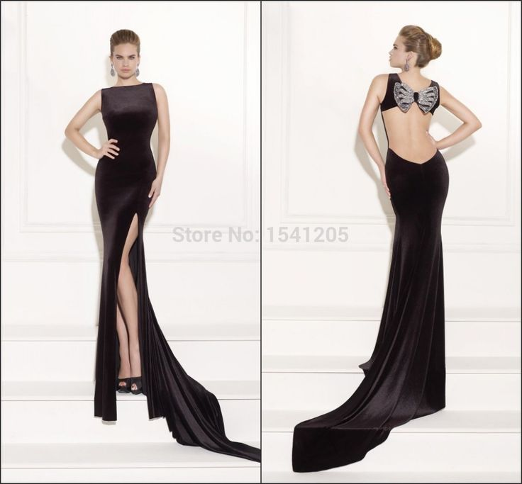 Cheap dress trade, Buy Quality gown bridesmaid directly from China gown party Suppliers:                                                        2015 Fashion Dress O-neck Sleeveless Mermaid Bl