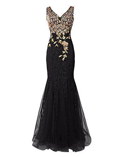 Dresstells® Long Lace Mermaid Prom Dress with Appliqu... https://www.amazon.co.uk/dp/B00XBHHUIY/ref=cm_sw_r_pi_dp_xgWLxbCTEHVWK