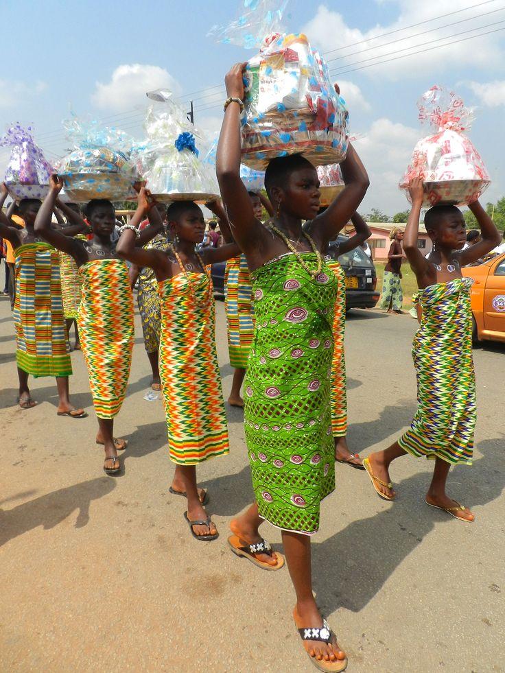 Celebrating Christmas in Ghana! http//bit.ly/LCHHoliday