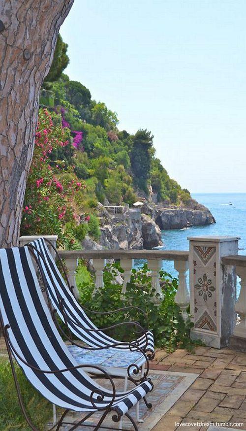 Villa Tre Ville - Positano- Via ~LadyLuxury~