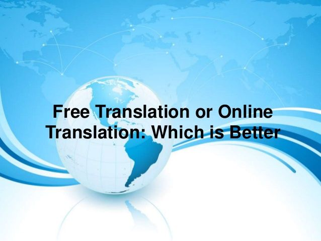 #Translation service in #India by #LinguistsWorld