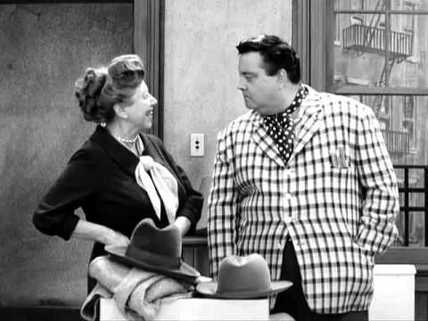 The Honeymooners Ralph & Norton Convention Time CLIP - YouTube