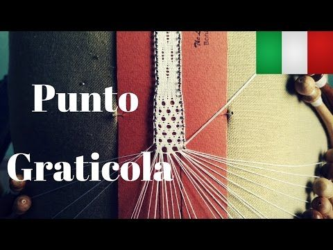 TOMBOLO - Punto Graticola #PuntiMilano - YouTube