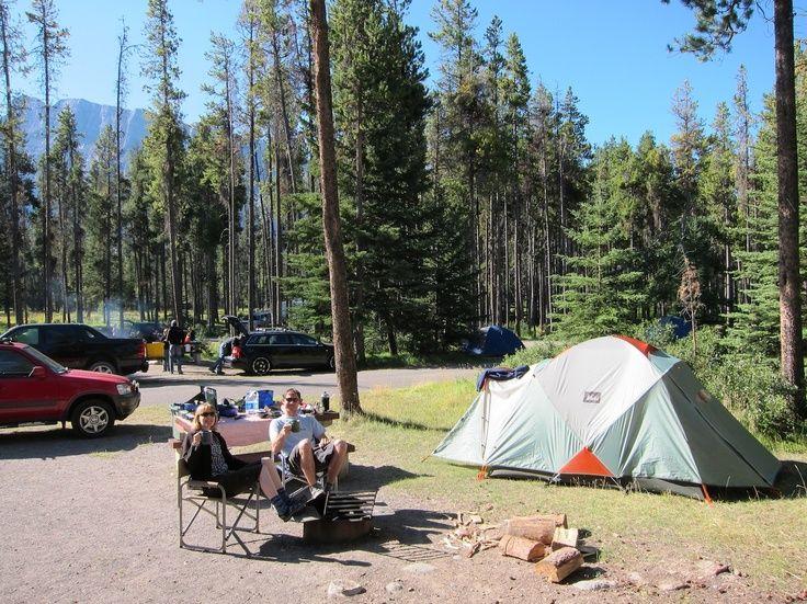 Camping Gluten Free: Breakfast