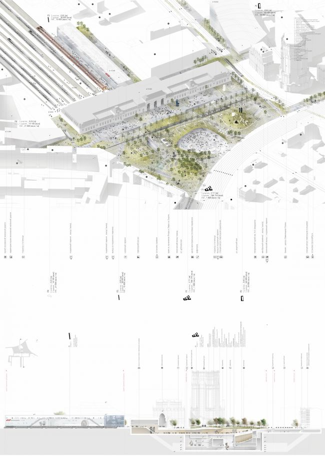 Best Tavole Di Architettura E Idee Per Layout Architecture
