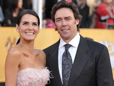 Angie Harmon separates from Jason Sehorn