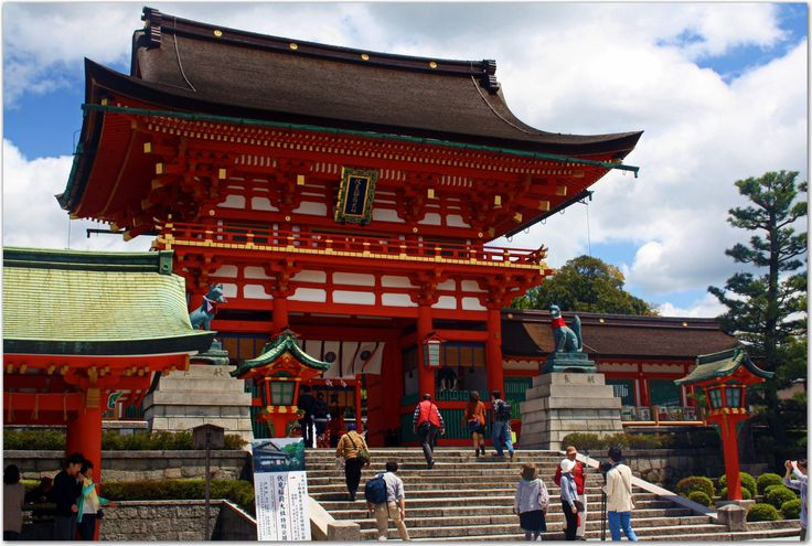 How to choose your kyoto temples and shrines