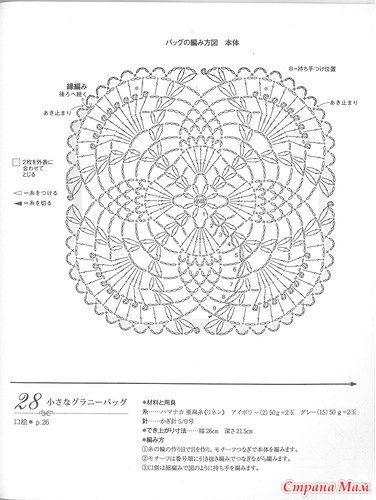 1000  ideas about crochet motif on pinterest