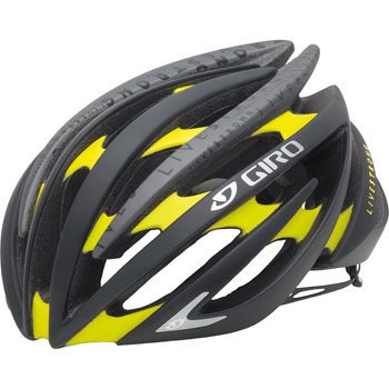 Giro Aeon Livestrong 2012 The latest incarnation of Lance's famous Livestrong helmet http://ow.ly/8WX11