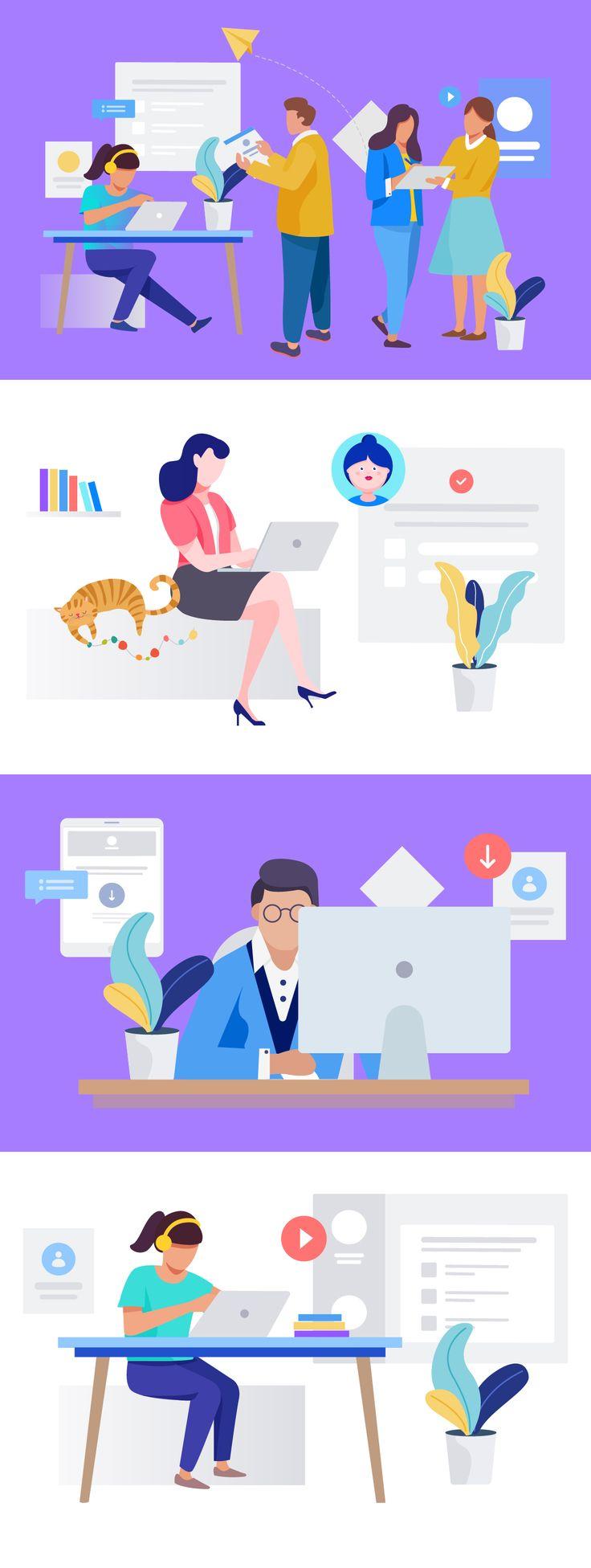 Präsentationsdesign