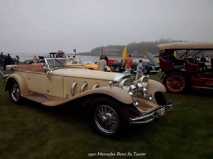 Luxus Veteranen Autos Oldies Oldtimer, keine Jahreswagen