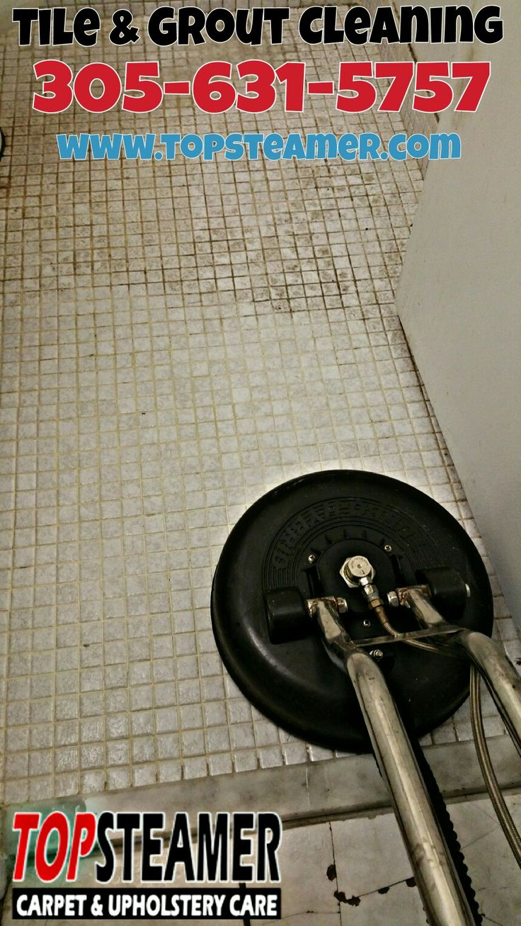 Tile grout cleaning in miami 305 631 5757 http www