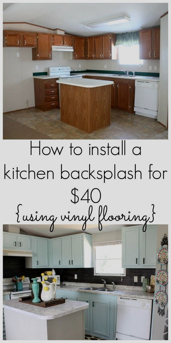If you are looking for a cheap and gorgeous backsplash but you ha . & If you are looking for a cheap and gorgeous backsplash but you ha ...