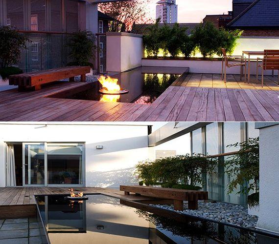 Die besten 25+ Kies terrasse Ideen auf Pinterest Außen gehweg - sonnenterrasse gestalten ideen