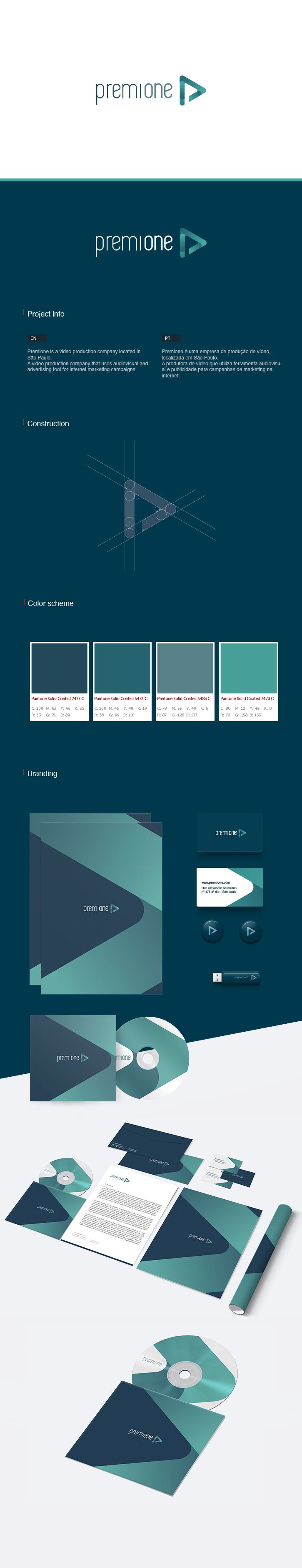 168 best Corporate Design & Branding images on Pinterest