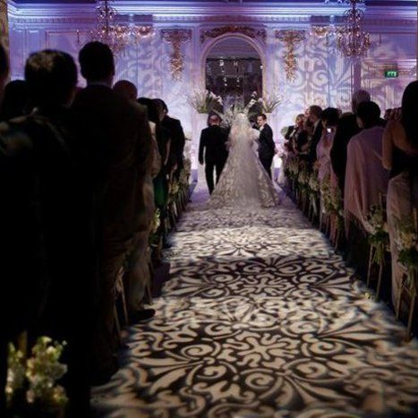 17 Best images about Wedding Aisle Inspirations on ...