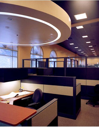 EVOLVE Installation From Sterling Barnett Little Office FurnitureMedical