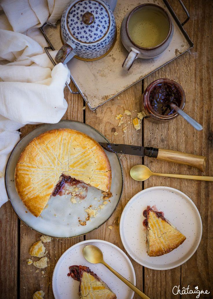 Le gâteau basque [par Christophe Felder] - Blog de ...