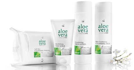 Güzellik ve Doğal Cilt Bakım: Aloe Vera ile fonksiyonel cilt bakımı