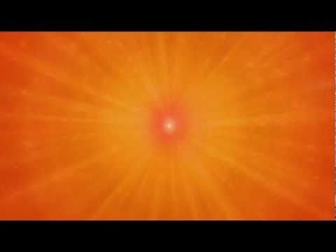 Deep Relaxation Meditation 1 - Stepping Inwards - Guided Commentary - Brahma Kumaris