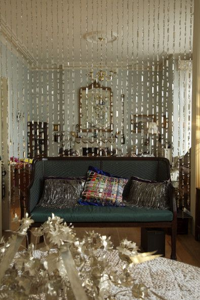 224 Best Beaded Curtains Images On Pinterest