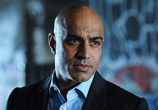 Supergirl Pilot Adds Iron Man And Star Trek Star Faran Tahir To Its Roster | moviepilot.com