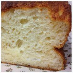 Pan sin gluten para principiantes paso a paso