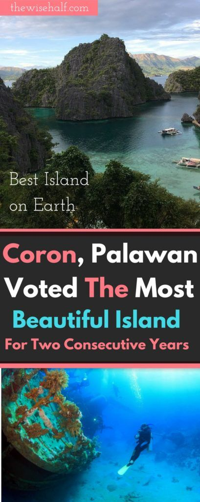 Why coron, palawan, philippines is a must-visit this 2017.coron-accomodation