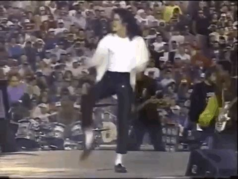 And most importantly, when Michael grabbed his crotch on national TV and no one cared. | 11 Reasons Why Michael Jackson's Super Bowl Halftime Show Was The Best