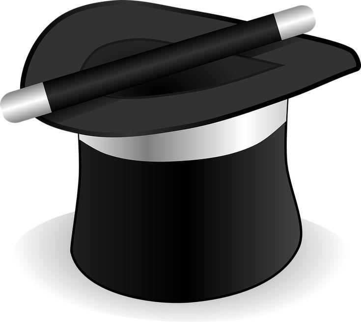 Linképítés lépései- Fekete kalapos varázslat