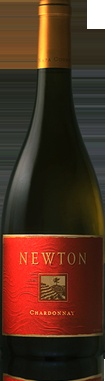 I prefer the 2008 Newton Unfiltered Chardonnay White Label.
