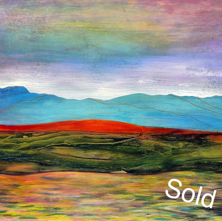 Sold 'long white cloud'