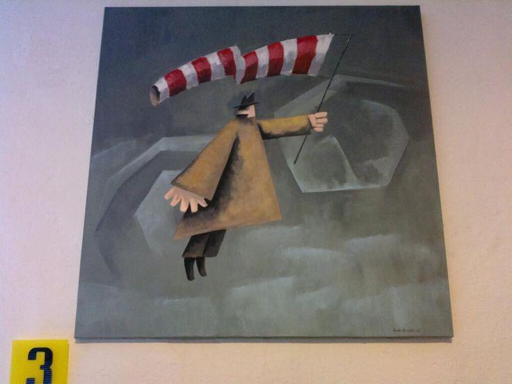 """www.museobora.org   Il Magazzino vuole essere il laboratorio, la vetrina di un'idea: quella di creare a Trieste il Museo della Bora e del Vento.   Il Magazzino, vuole mostrare """"a puntate"""" e con mezzi limitati (ma non per questo inefficaci) cosa si potrà vedere nel futuro museo. visitabile su appuntamento (040.307478 – E-mail: museobora@iol.it )"""