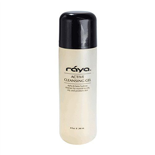 ACTIVE CLEANSING GEL with AHA and BHA G107 >>> Continue to the product at the image link.