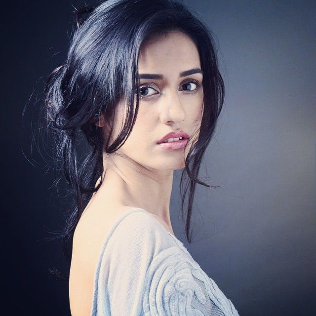 "– Disha Patani is a well-known actress who has been crowned as Miss India  2013 first runner up Indore in 2013.She made her acting debut in telugu movie name as ""Lofar"" with Varun Tej .  She Has all set with enter In Bollywood with a big Movie Ms Dhoni-The Untold Story.The Real story based movie is directed by Neeraj Pandey in which she would be acting with dashing Hunk Sushant Singh Rajput. She has featured in many commercial ads."