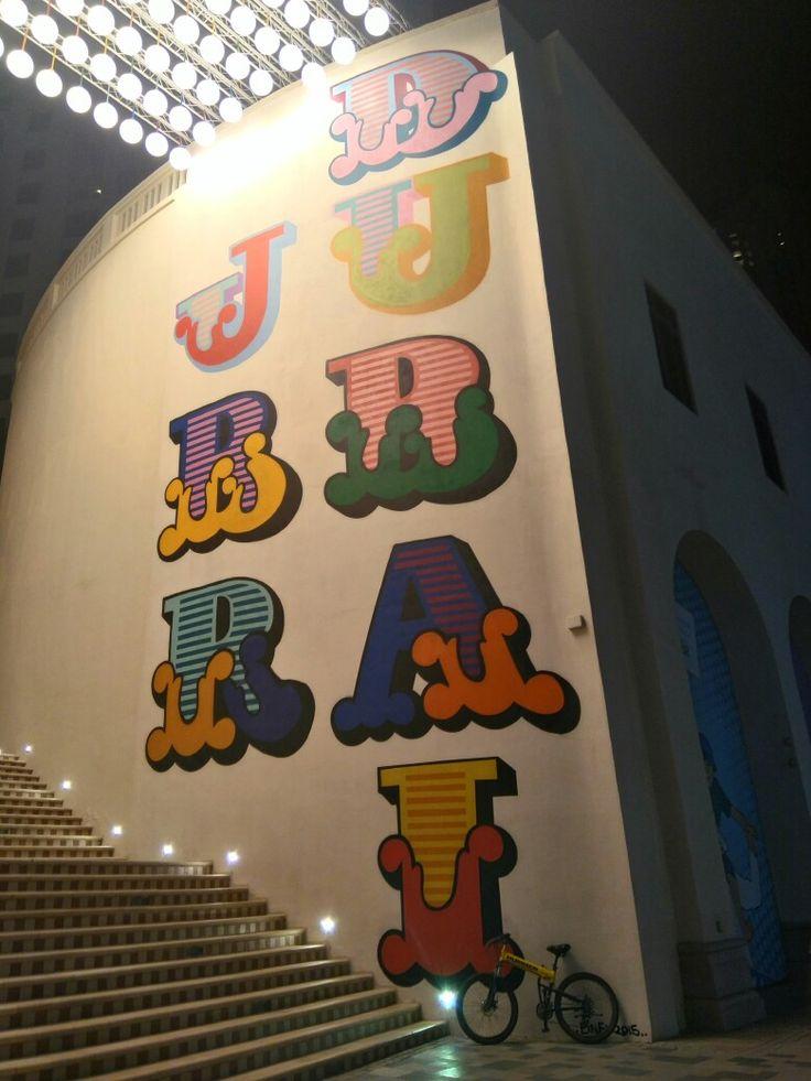 JBR Marina Dubai