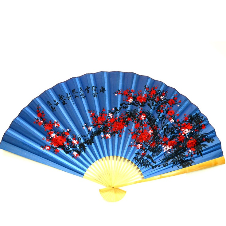 Decorative Wall Fans : Images about fans for decor on pinterest paper