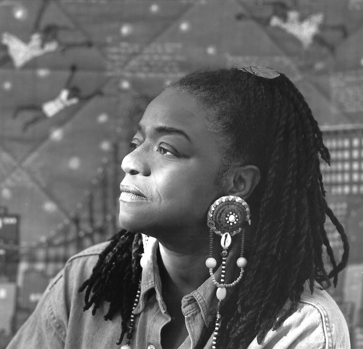 a biography of faith ringgold an african american artist Faith ringgold was born faith willi jones and grew up in new york city the artist has said of her own upbringing, i grew up in harlem during the great depression this did not mean i was poor and oppressed we were protected from oppression and surrounded by.