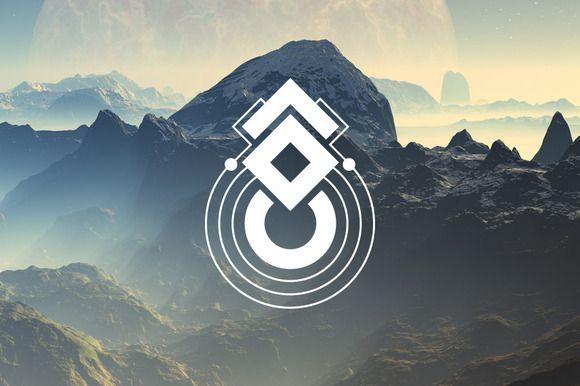 24 Sacred Geometry Vectors by Tugcu Design Co. on Creative Market