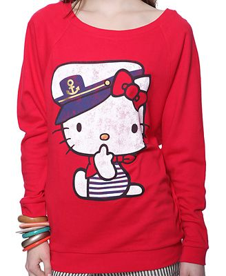 Sailor Hello Kitty