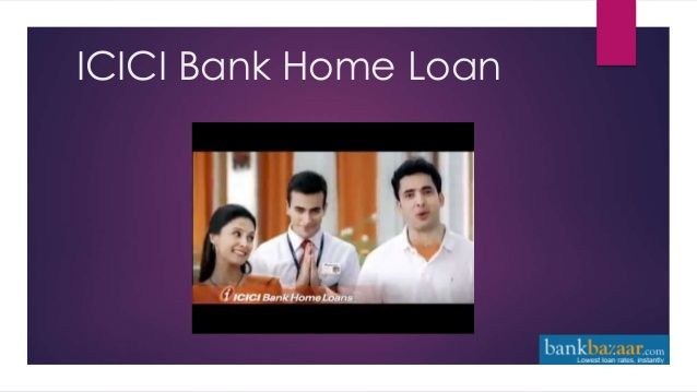 #ICICIHomeLoan  Check eligibility and interest rates