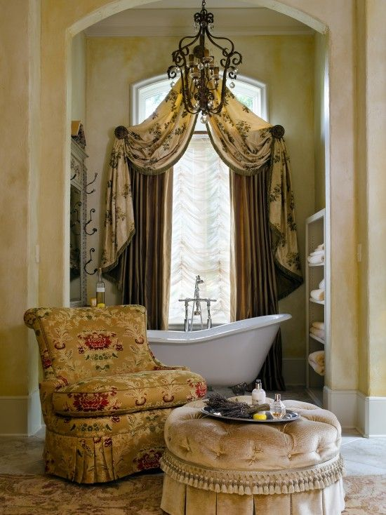 146 Best Curtains And Draperies Images On Pinterest