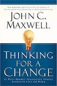 Thinking For a Change: Changegreat Reading