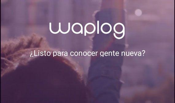 Entrar a waplog