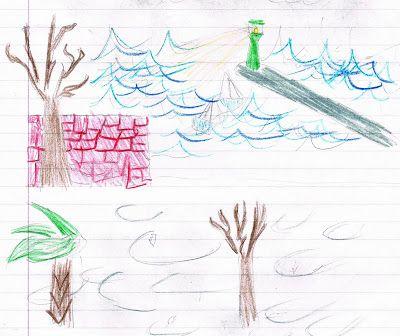 """Didattica Scuola Primaria: La descrizione: """"L'inverno nel bosco"""". - Lettura, ..."""